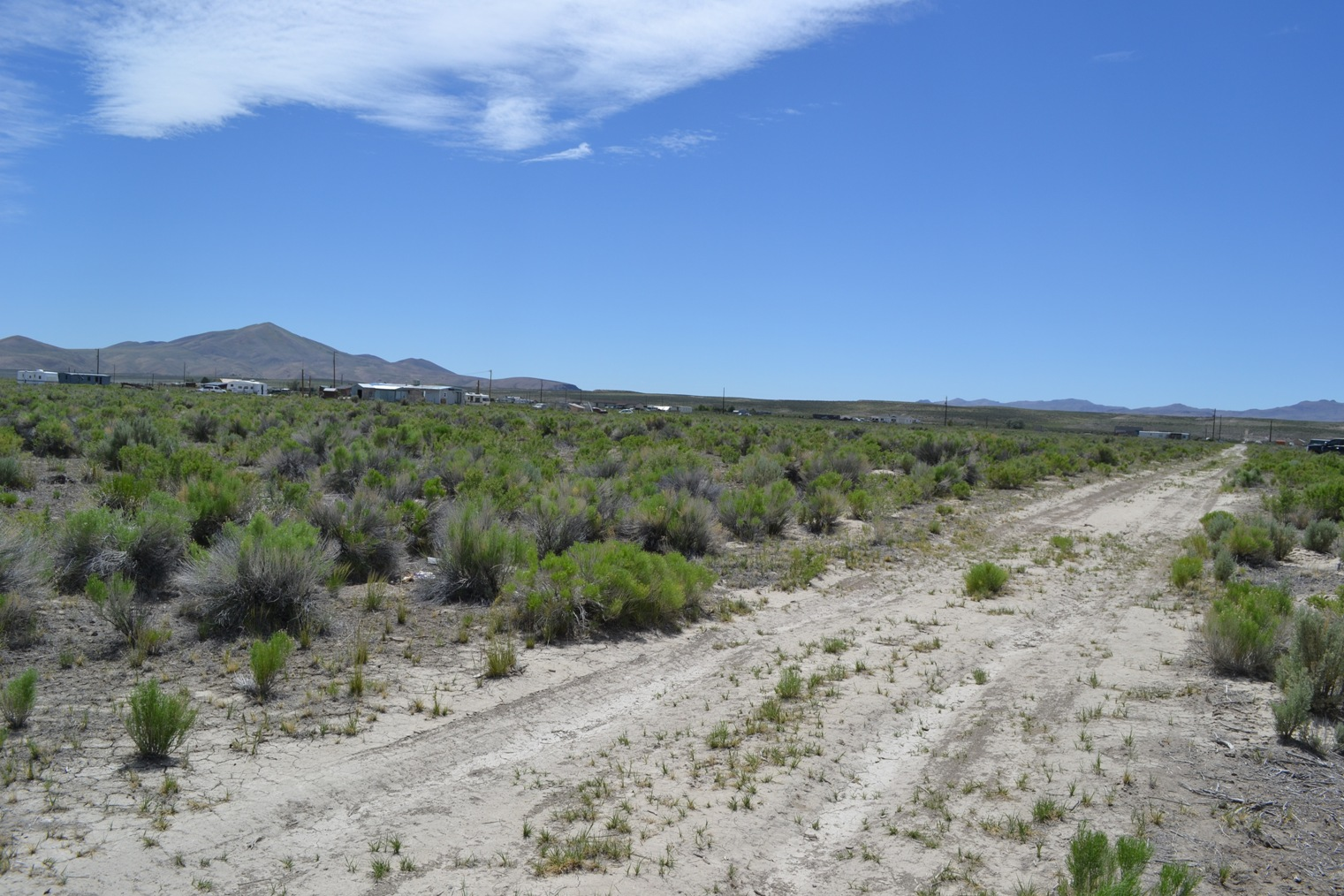 River Valley Ranches 2+ Acre – Power
