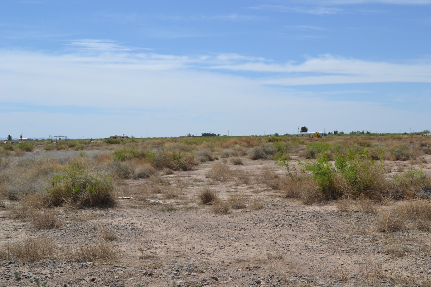 5 Acre Mini-Ranch – Great Access with Power