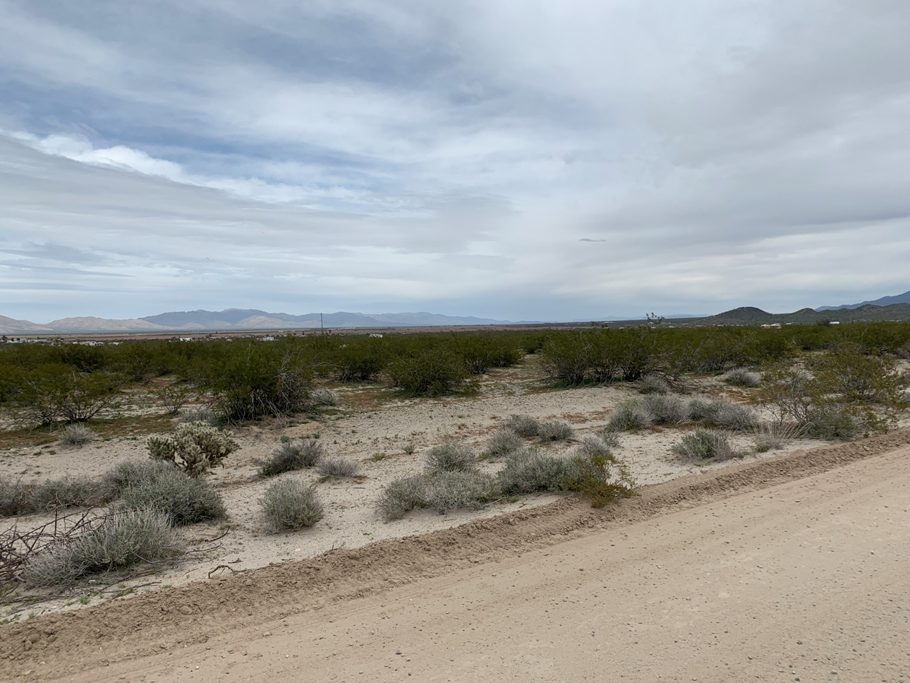 Three Adjacent Lots over 1/2 acre – RV's OK – Power