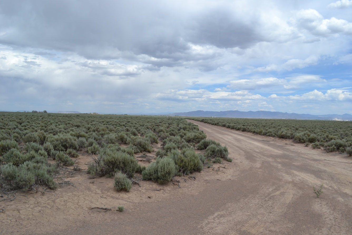 Southern Utah Mini Ranch Corner Lot Government Land Sales