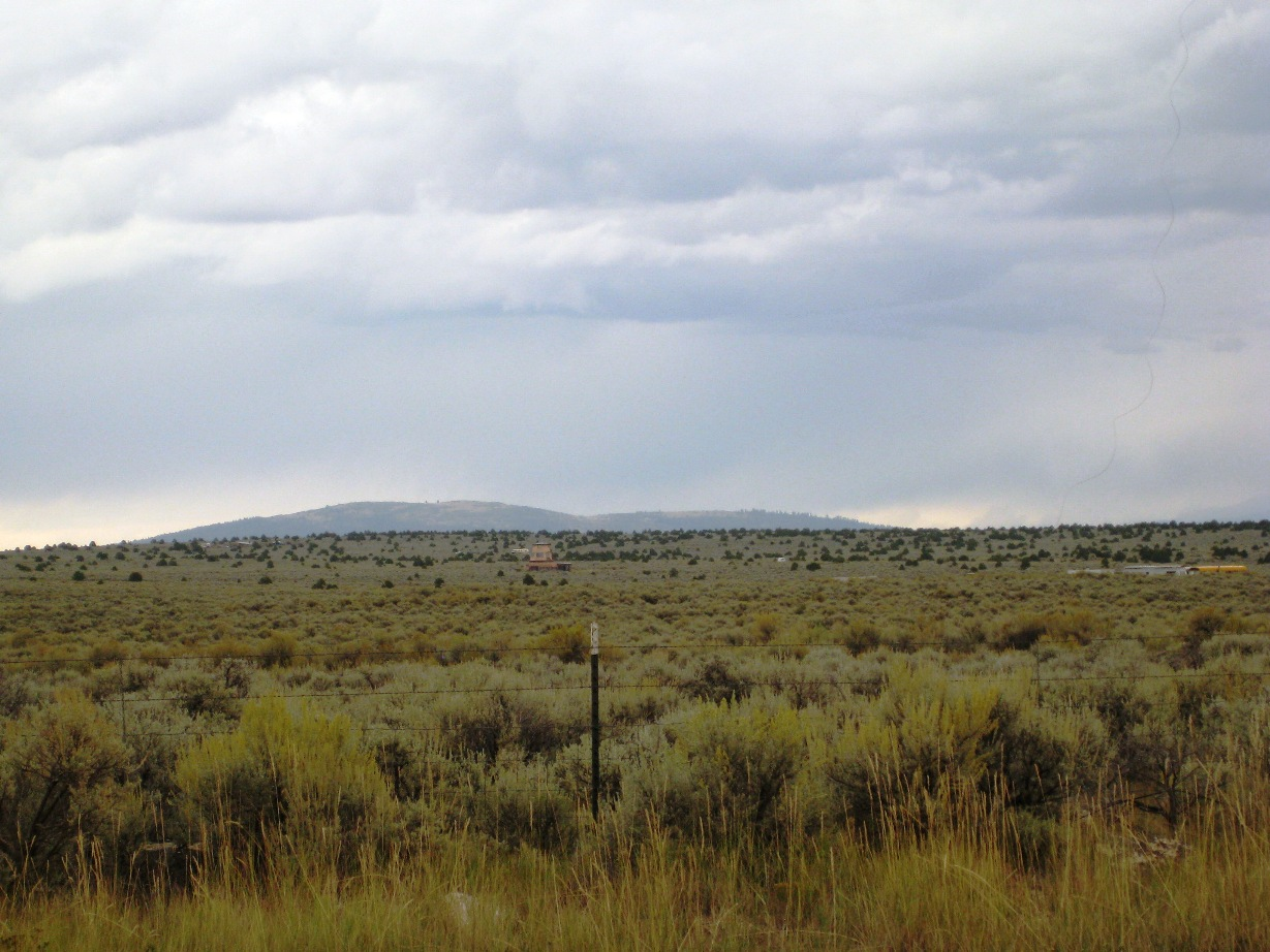 Tres Piedras 4 Lots One Full Acre – Taos NM