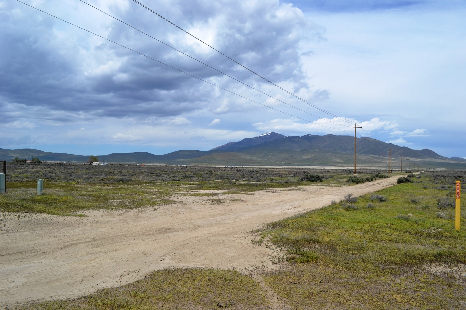 Paradise Valley 10 Acre Mini Ranch WITH POWER