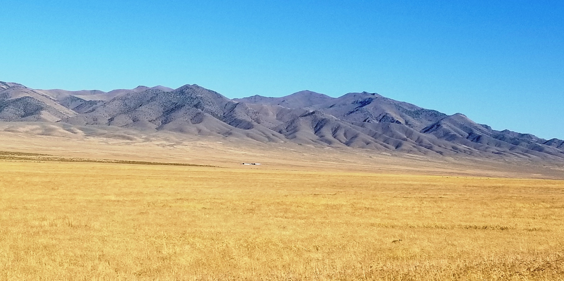 12.5 Acres on HWY 400 – Pershing County Nevada