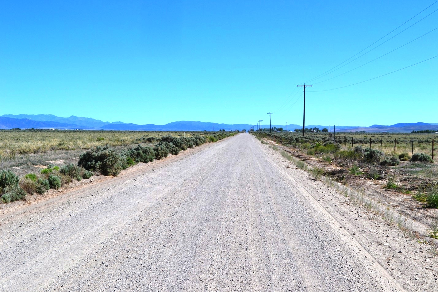 Mountain View Acres – 2.5+ Acre Building Lot – Southern Utah