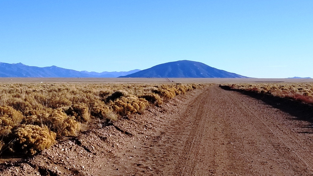 Five Acre Lot – Camping and Recreational Use – South Central Colorado
