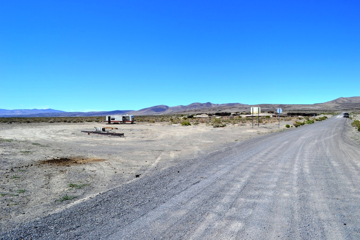 Flanigan Townsite Nearly 3 Acres – Located Directly on Flanigan Road