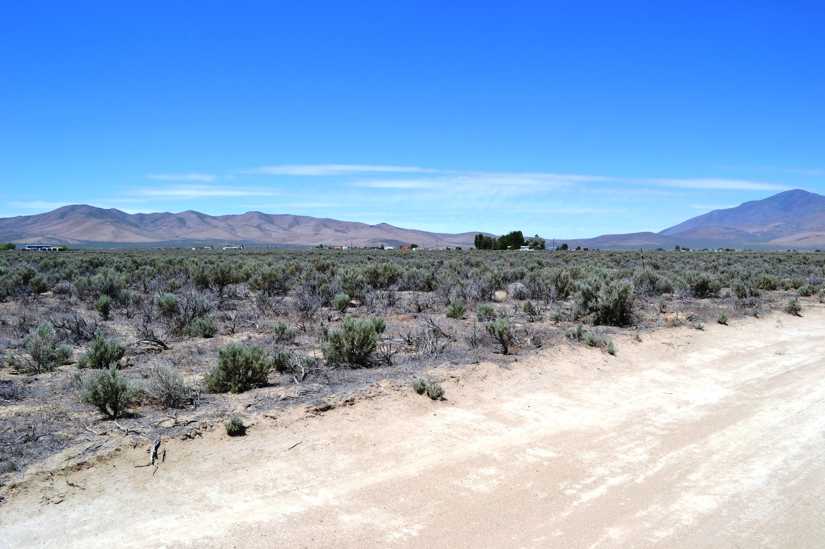 Dimick Lane in Paradise Valley – Power Adjacent – Great Views