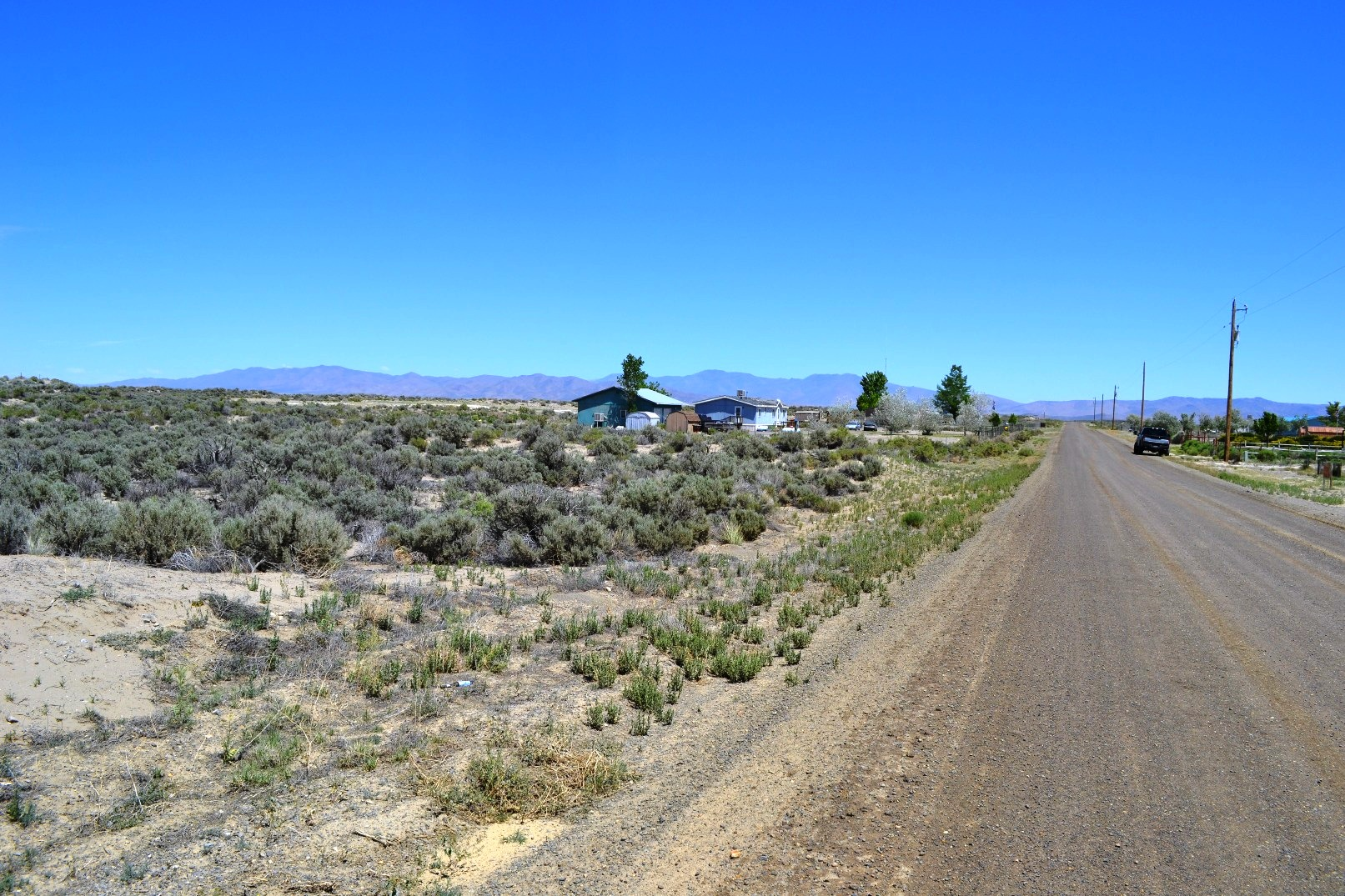 """<span style=""""color: red"""">*CONTRACT PENDING*</span>  - 3885 Artemisia Way Winnemucca NV – Just North of Town – Nearly 5 Acres"""
