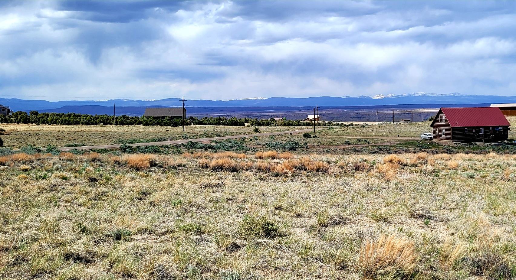 Utah Mini Ranches – 2.5 Acres – Build Your Cabin – Power/Water Available