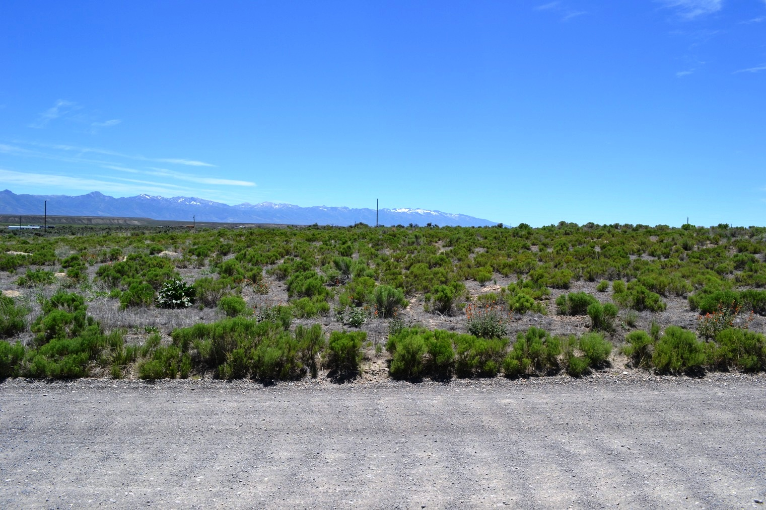 Humboldt Acres – Power Available – Spectacular Views – Adjoining Lot Also Available