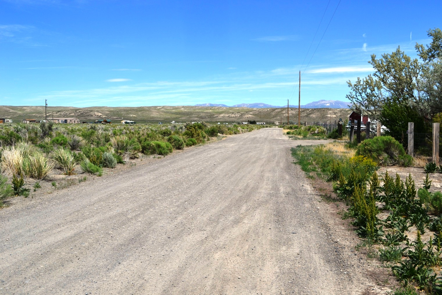 River Valley Ranches – 2 Acre Mini Ranch – Power, Corner Lot – Adjoining Lot Also Available