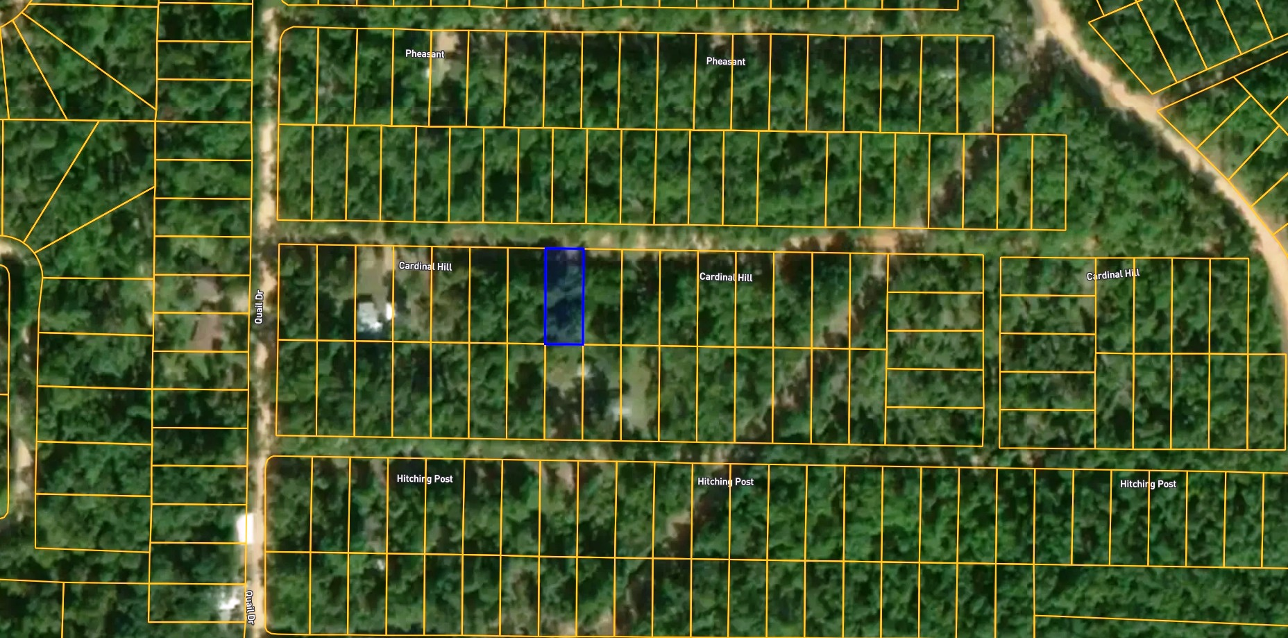 Unrestricted Lot in Ozark Acres – Camping Potential – Power Available