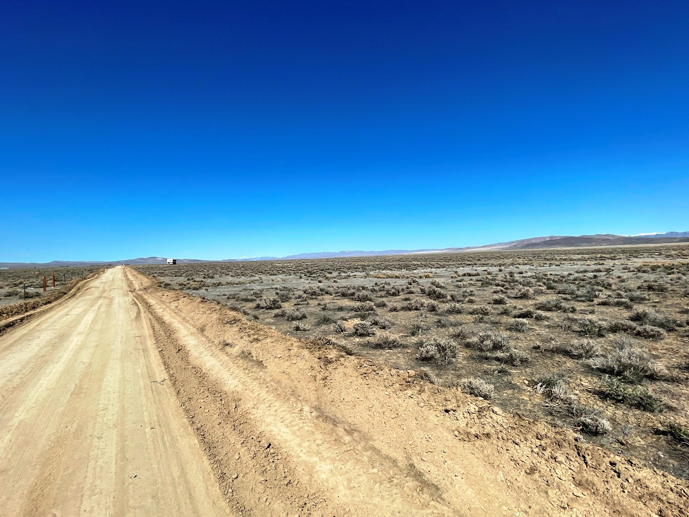 4 Lots – 7 Acres – Just SE of Crescent Valley Townsite